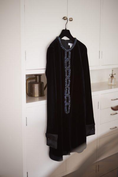 長澤実香さんに聞く、Max Mara「ドレス選びに迷ったら」
