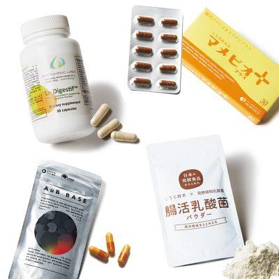 太らなくなる&健康になる!腸活食品&サプリメント16選【口コミつき】