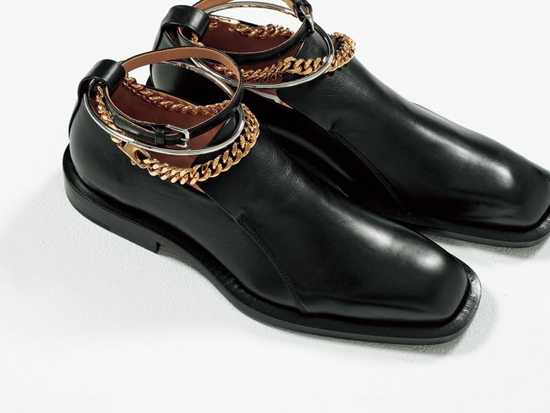 ジルサンダー,憧れブランドの今どき靴