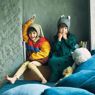 H&MにGap Kidsも!サステナブルで今っぽい子供服ブランド6