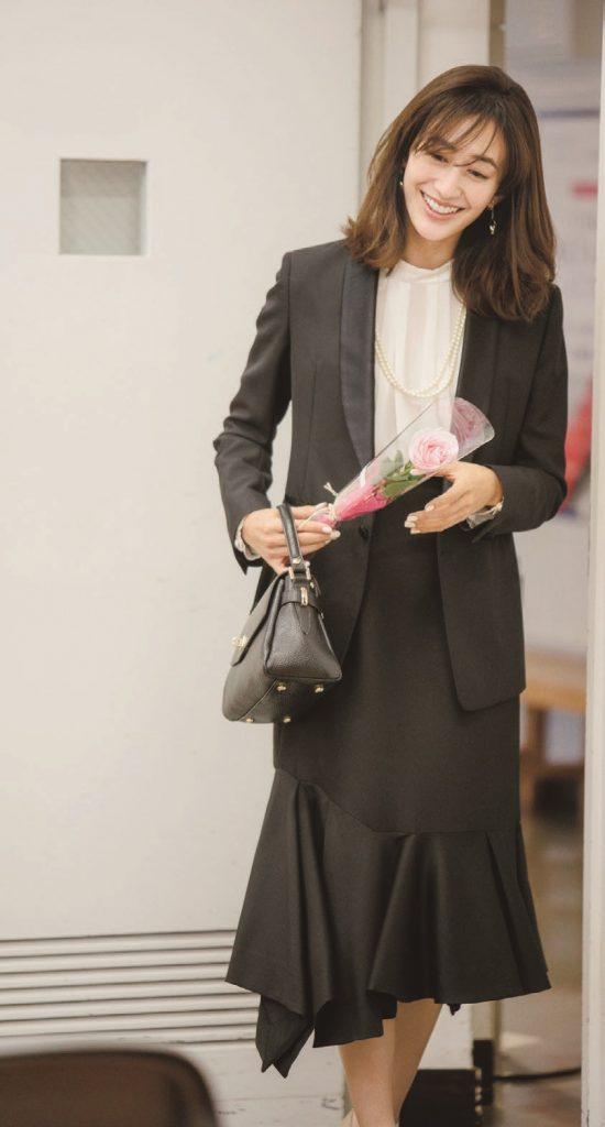 卒園式・卒業式 ママの服装