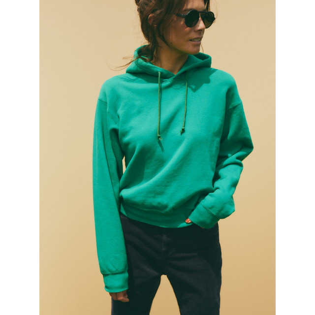 <THE NEWHOUSE>CHULA VISTA HOODIE(ザ・ニューハウス/アーク インク)