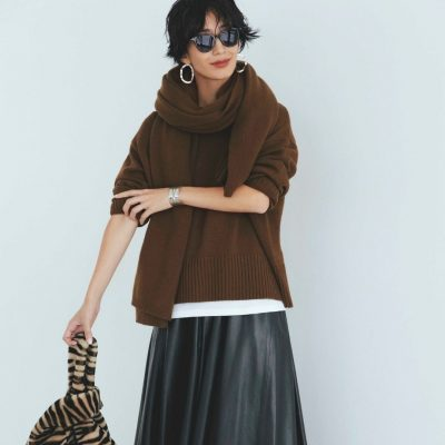 【2020秋冬】30代ファッションをオシャレに見せるコーデのコツは?