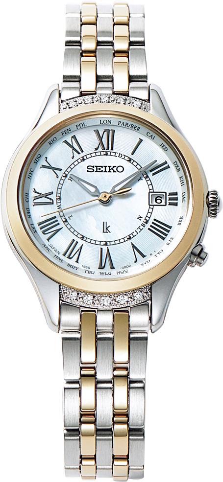 SEIKO時計〈SSVV056〉