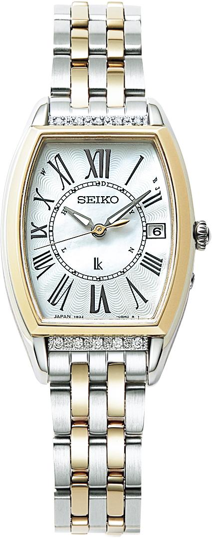 SEIKO時計〈SSVW180〉