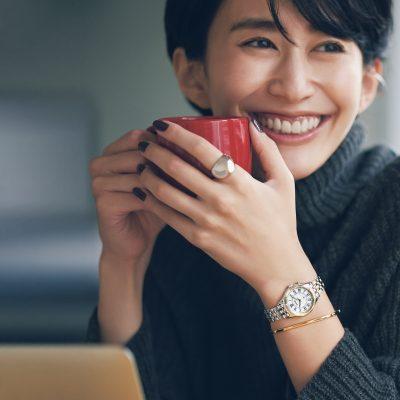 今年のご褒美は毎日に寄り添えるハンサム時計がほしい!