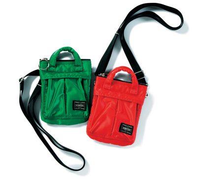 公園コーデに合うバッグ4選 ショルダー&トートでご近所カジュアルを更新