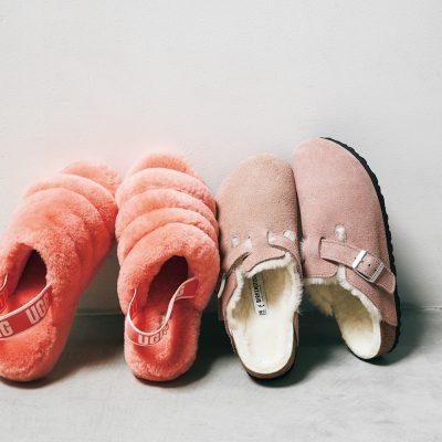 お洒落な「玄関出しっぱ靴」すぐ履けて合わせやすいスタメン9選