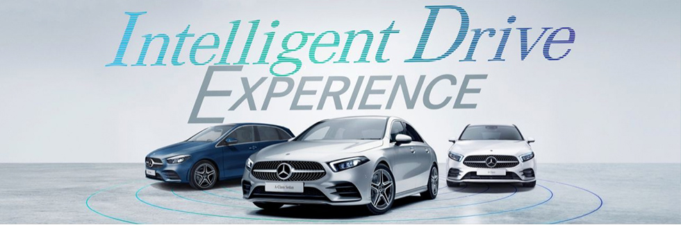 Intelligent Drive Experience
