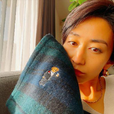 神山まりあブログ「あったかいプレゼント」