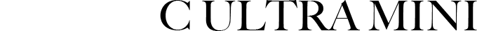 CLASSIC ULTRA MINI