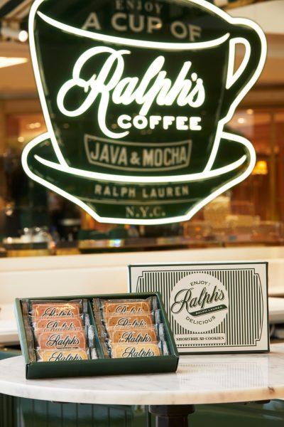 新宿に「ラルフズ コーヒー」オープン!限定ドリンクも