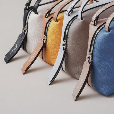 「ジャンニ キアリーニ」の2wayバッグがママにオススメな3つの理由