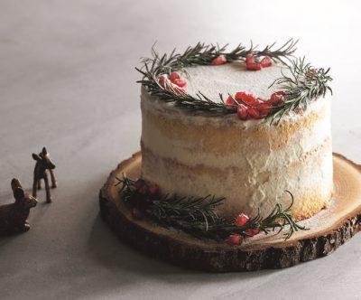 市販スポンジで作るデコレーションケーキ6選【クリスマスケーキ2020】