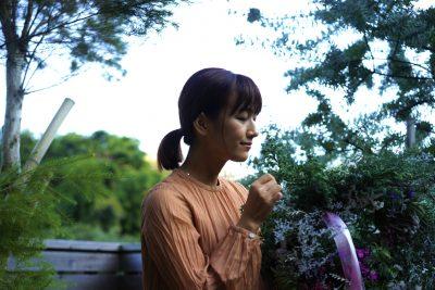 前田有紀ブログ「家族みんなテラスが好き」