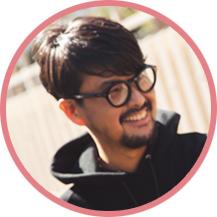 Stylist池田 敬さん