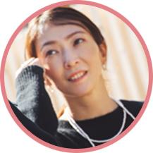 writer高橋志津奈さん