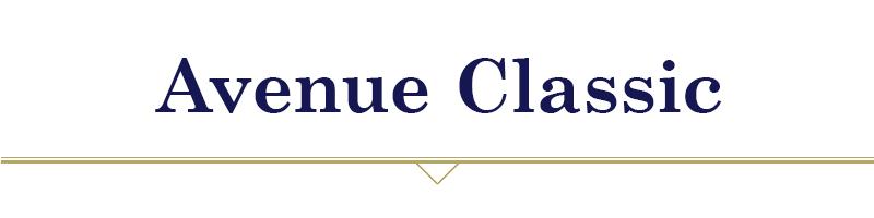 Avenue Classic