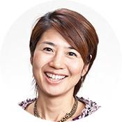 伊藤由美子さん