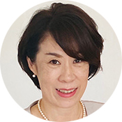 西山紀子さん
