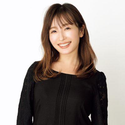 フリーアナ市野瀬瞳さん「老若男女に好印象」な画面映えメイクのコツ