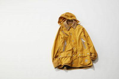 この冬はアウトドアブランドのコラボ名品で、防寒も見た目も両立!