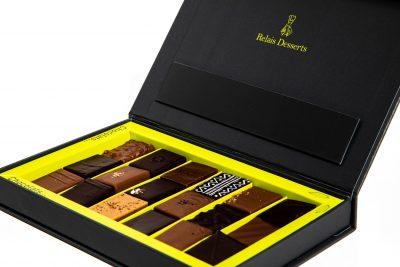 注目チョコレート3選!「サロン・デュ・ショコラ2021」