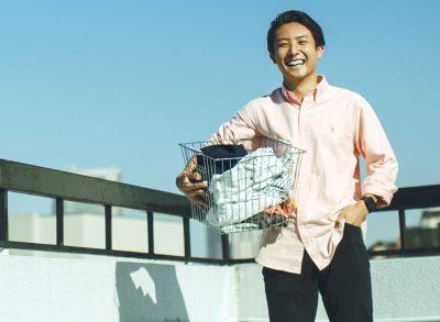 現役慶大生塾長の「3~4歳でやっておくといい家事」ベスト3