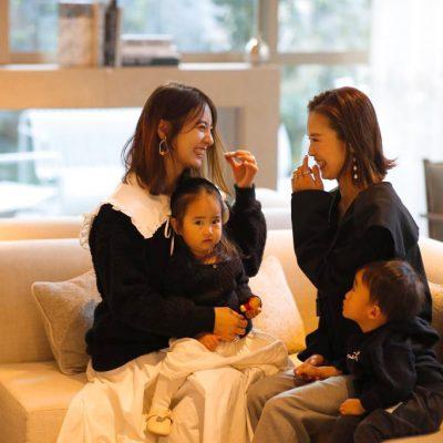 コスパオシャレが大充実!ホテル Zentis Osakaでママランチスナップ