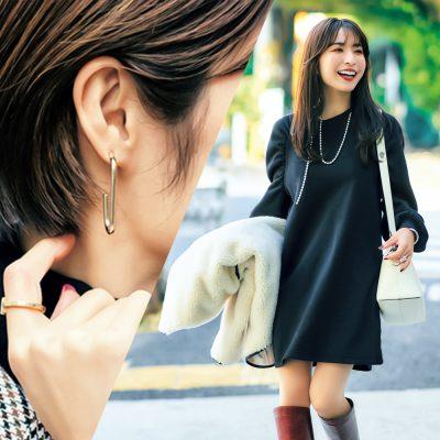【H&M】のきれいめアイテムが30代の洒落見えに効果的!