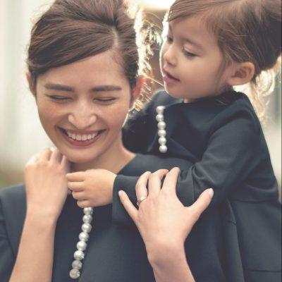 卒園式のママの髪型は?  簡単にできるヘアアレンジを紹介!