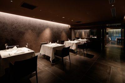 タトラスインターナショナルの会員制レストラン「パー レ セゾン」で特別な時間を体感!