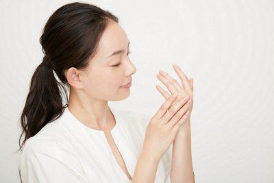 ジェルとローションで違う!効果があるタイプ別「手指消毒」方法