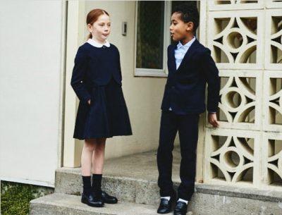 【ユニクロ】オンライン限定の男の子の「卒入園式服」が名品!