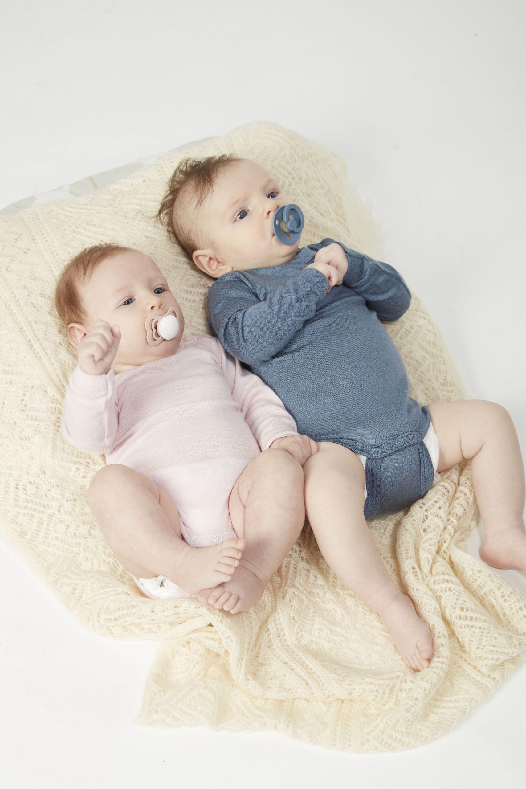 赤ちゃんのおしゃぶり選びのポイント