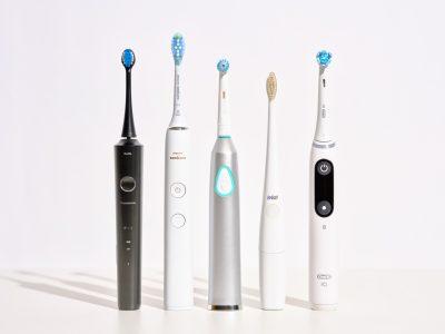 日本人の歯に合わせて、細かいところに手が届く「パナソニックの音波振動歯ブラシ」