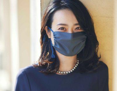 卒園式・卒業式の「きれいめ艶マスク」5選!入園式・入学式も