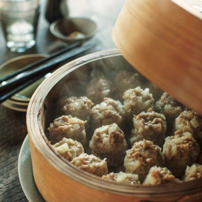 「せいろ蒸し」がラクと話題!小堀紀代美さんの簡単「焼売」レシピ