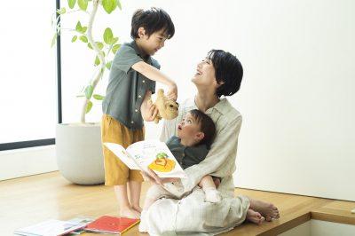 スタイリスト&神山まりあさん「オススメ男の子服はH&M!」
