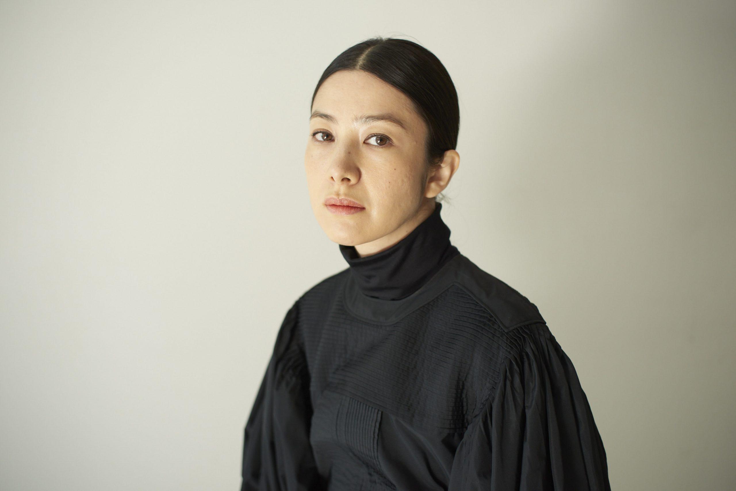 斉藤美恵わんぴモデル2