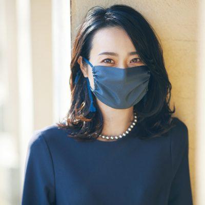 【入園式・入学式】はマスクもハレの日仕様に!着物用も