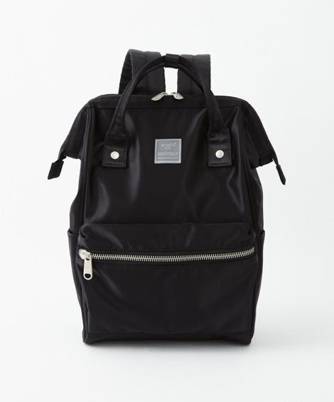 アネロ SABRINA 口金 リュック ¥5,390