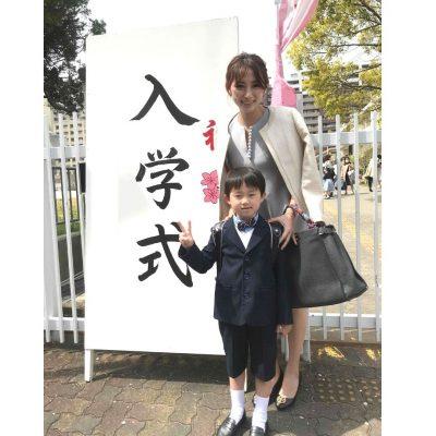 【入園式・入学式】先輩ママのコーディネートスナップ