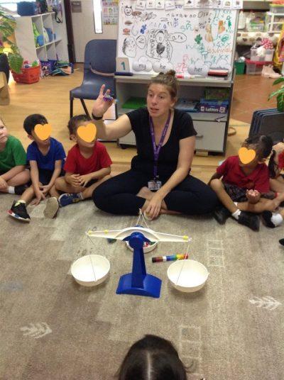東南アジア在住ママブログ 「インターナショナルスクールの1週間 -幼稚園編-」