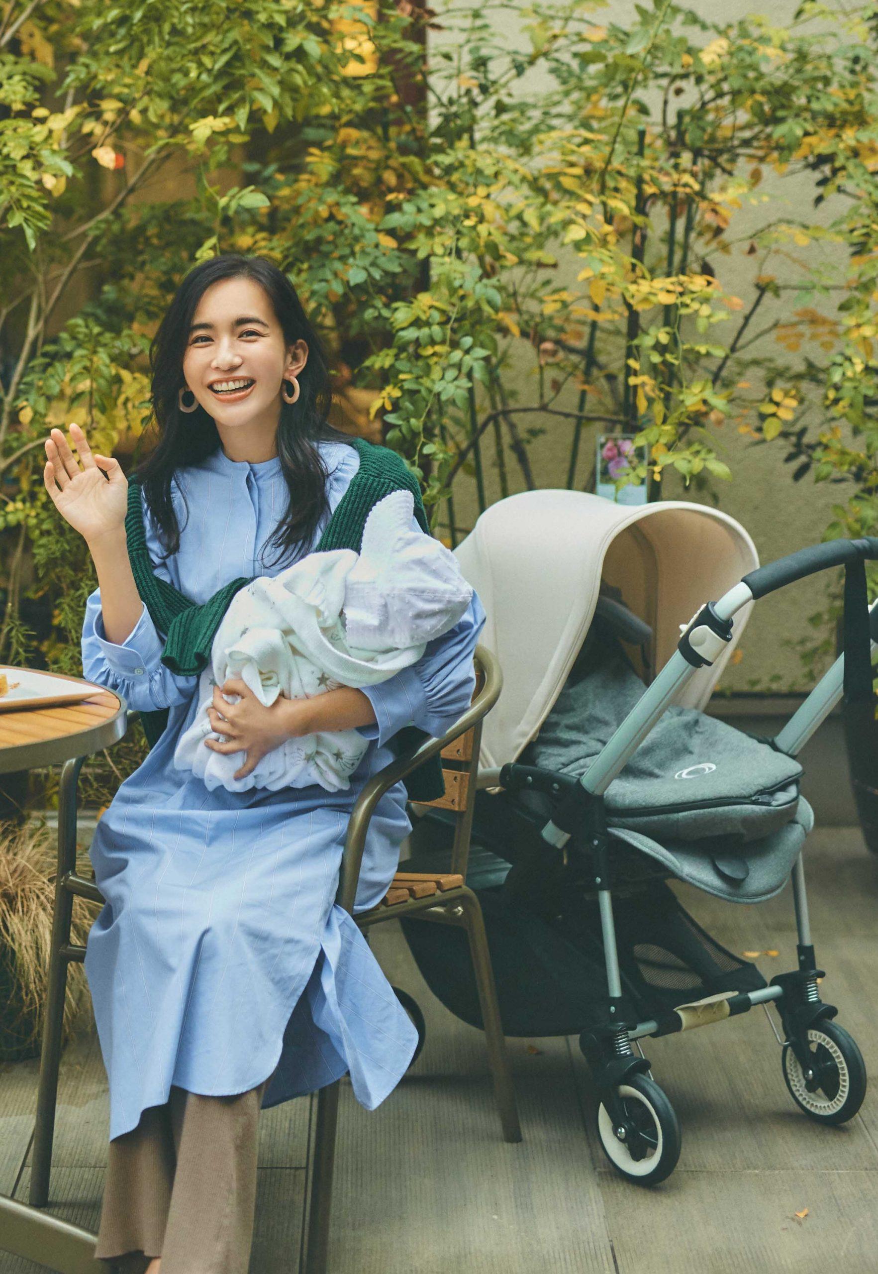 【マタニティ・産後用ワンピース10選】入院バッグに一枚は必要!