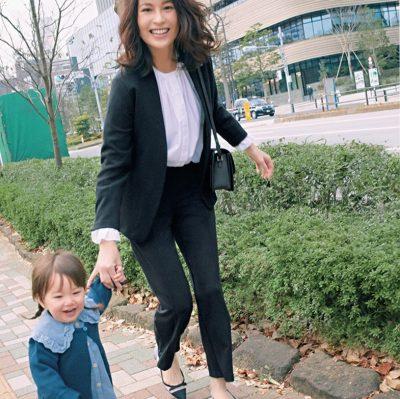 【入園式・入学式】ママも子どもも今年は「ユニクロ」が有力候補