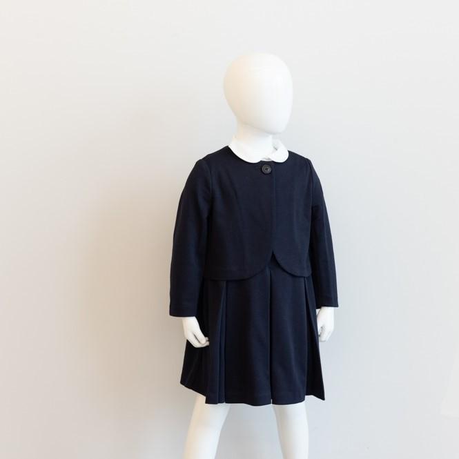 卒園式卒業式・入園式入学式のUNIQLO(ユニクロ)の女の子服