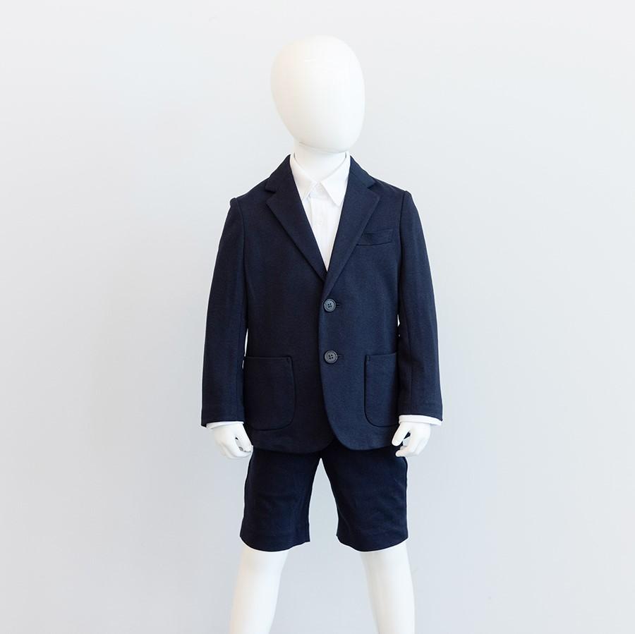 卒園式卒業式・入園式入学式のUNIQLO(ユニクロ)の男の子服