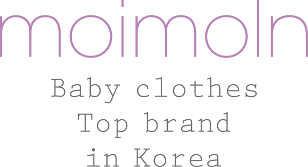 Baby clothes Top brand in Korea