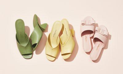 春色シューズを探すなら【サルヴァトーレ フェラガモ】注目靴6選